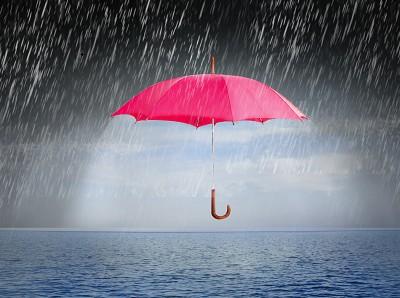老挝雨季迎来降雨高峰发布安全提醒