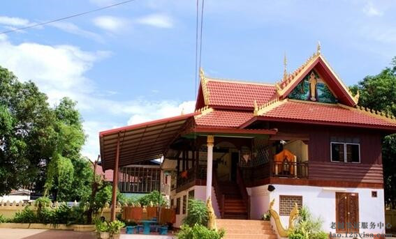 老挝经济旅馆