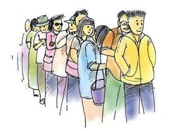 老挝政府为非法入境外国务工人员签发签证