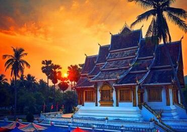 老挝签证中心提醒赴老挝旅游注意安全