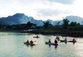 自由行老挝旅游签证顺利出签