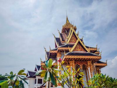 其他国家签证的照片可以用来办理老挝签证吗?