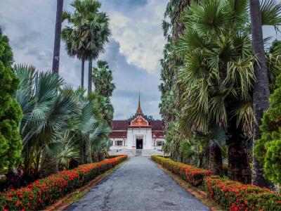老挝商务签证可以在网上申请吗?