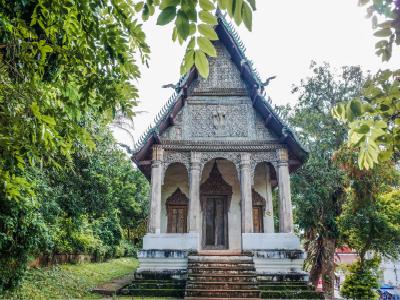警示老挝北部六省中侨民安全提示