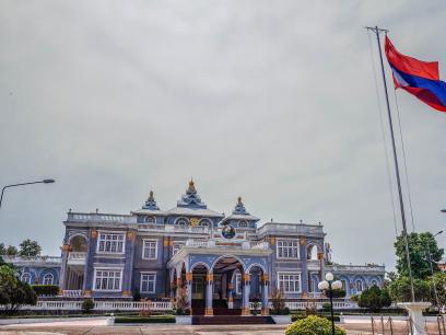 老挝签证的材料复杂吗?
