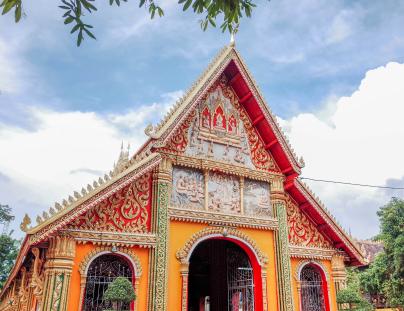 老挝签证类型多吗?