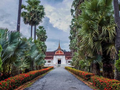 去琅勃拉邦怎么办理签证?