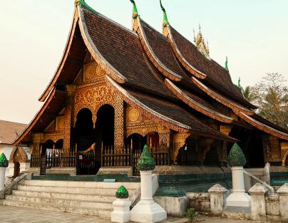 如何提高老挝签证出签率?