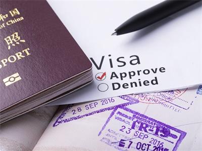有折损的护照还能申请老挝签证吗?