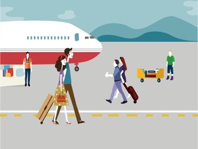 老挝最新入境措施及签证办理政策规定